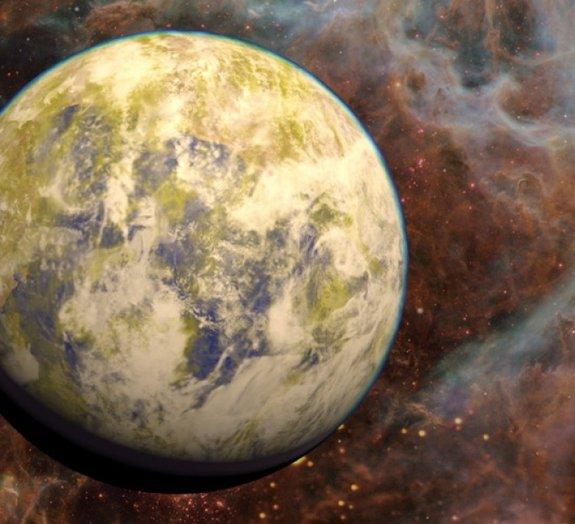Cientistas descobrem um dos planetas mais semelhantes à nossa Terra