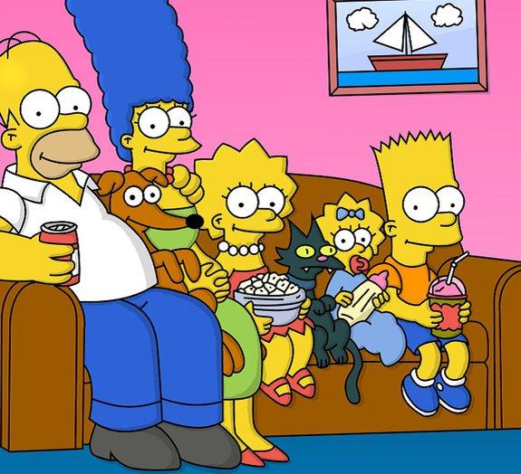 Episódio dos Simpsons previa a derrota do Brasil para a Alemanha na Copa