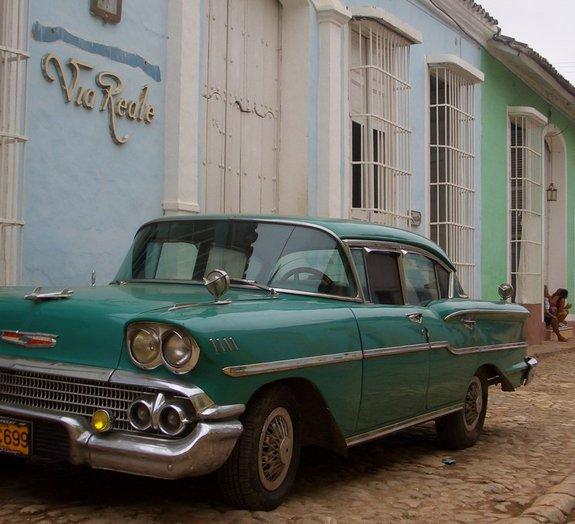 Próxima parada: Cuba — a beleza de uma terra forjada por convulsões sociais