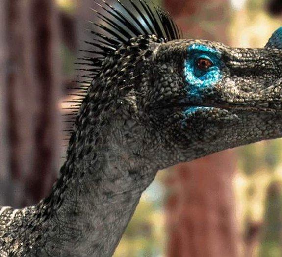 Esta é a sua chance de comprar um esqueleto de dinossauro
