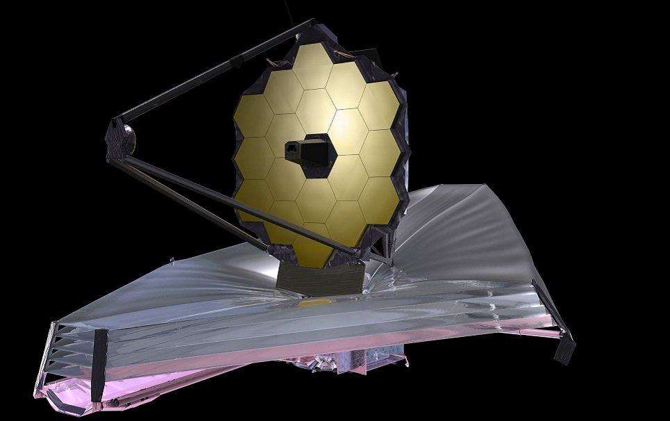 Novos telescópios da NASA pretendem encontrar alienígenas dentro de 20 anos