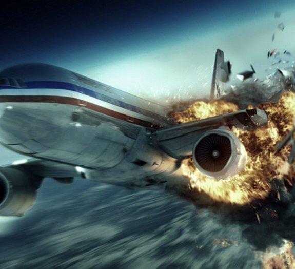 Veja os 6 aviões civis derrubados nos últimos 40 anos
