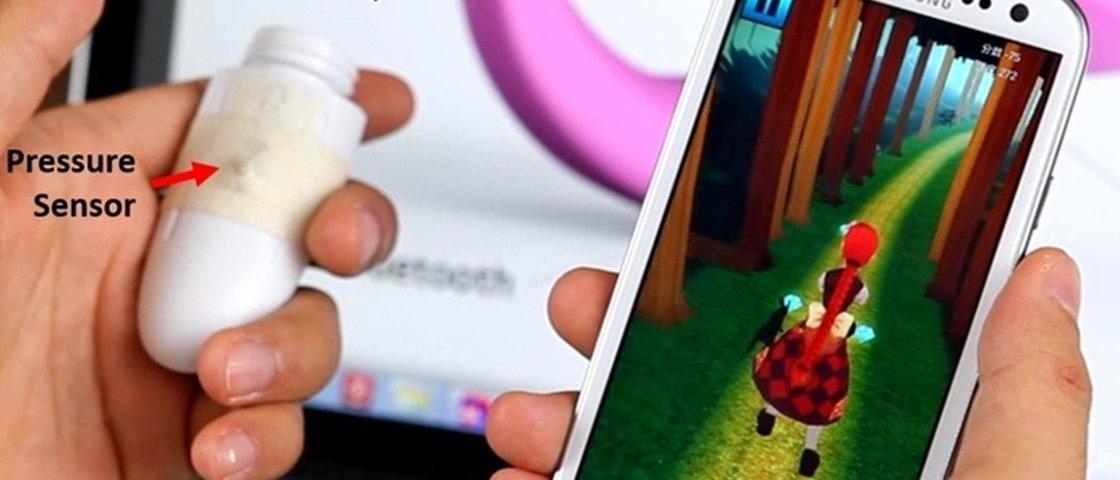 Skea: melhore a sua vida sexual enquanto joga no seu smartphone