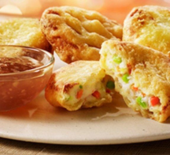 McDonald's lança nuggets de tofu no Japão