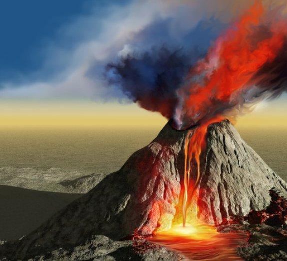 Conheça 5 dos vulcões mais mortais do planeta