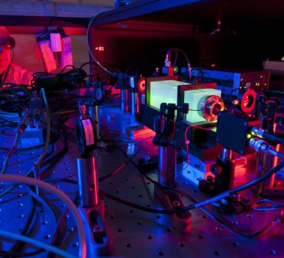 Cientistas pretendem descobrir se vivemos em um holograma bidimensional