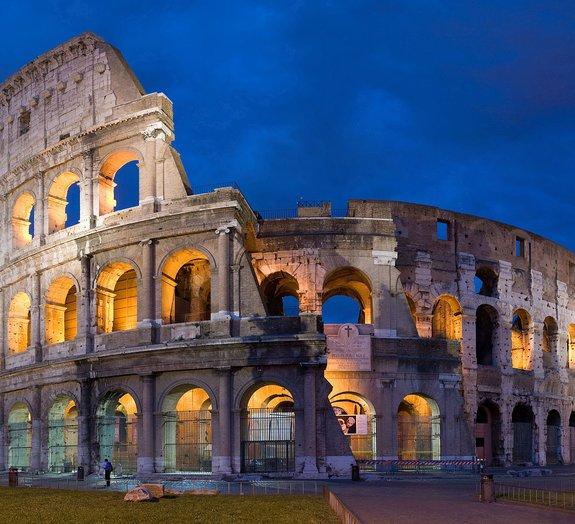 Próxima Parada: Itália — um dos mais proeminentes berços culturais do mundo