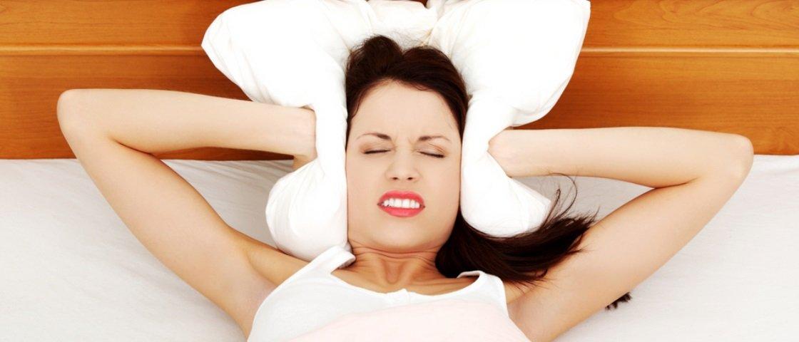7 distúrbios do sono que vão deixar você com medinho