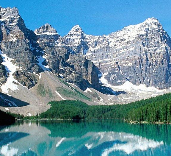 Próxima Parada: Canadá – um país gelado e com paisagens maravilhosas