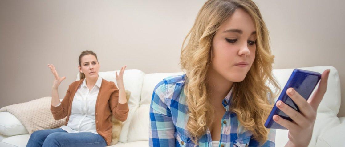 O segredo para adolescentes calmos e educados? Dormir bem