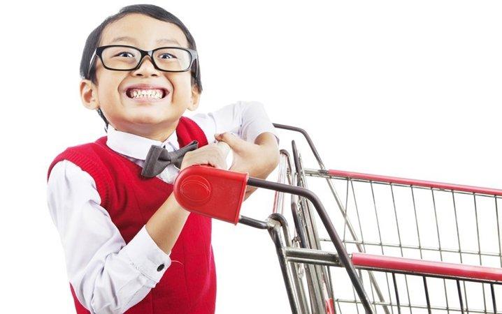 7 truques para economizar dinheiro no mercado