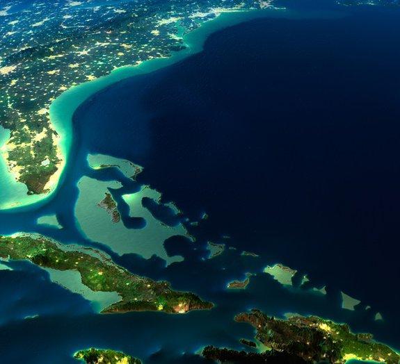 Afinal, o conceito do Triângulo das Bermudas é real ou apenas um mito?