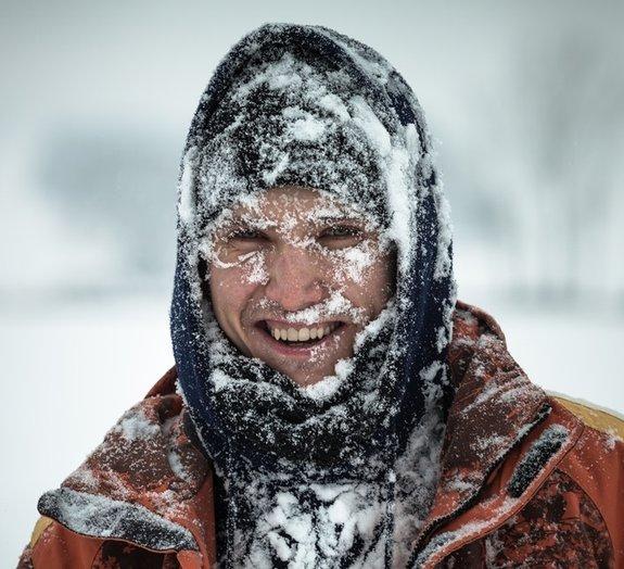 Como nossos corpos se adaptam a temperaturas extremas?