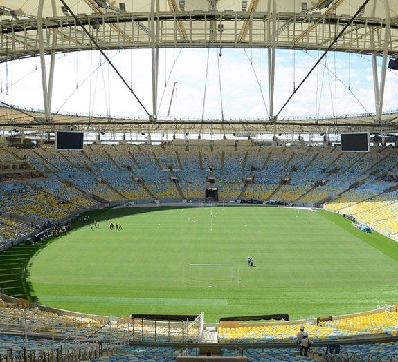 Você sabe quais são os maiores estádios de futebol do mundo?