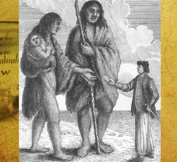 Conheça o mito dos gigantes que teriam vivido na Patagônia no século 16