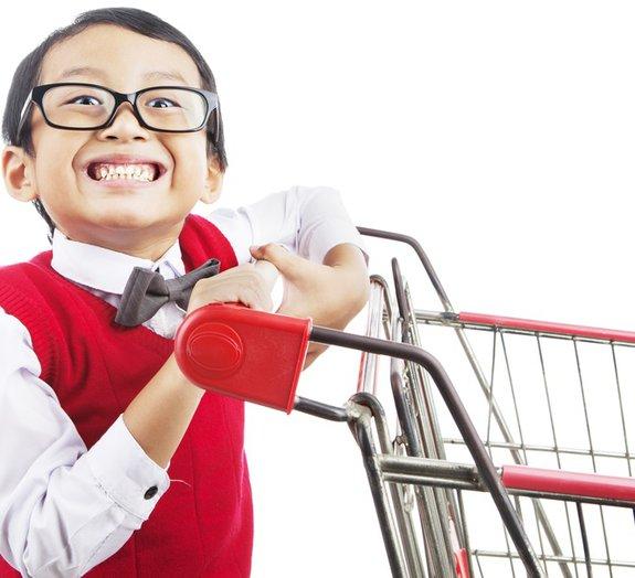 Veja 8 diferenças bizarras dos supermercados da China