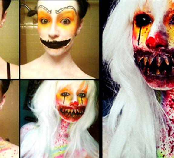 Maquiadora faz trabalhos incríveis de transformação. Confira!