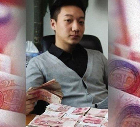 Chinês oferece equivalente a R$ 398 mil para alugar uma namorada