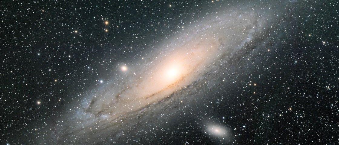 4 teorias meio malucas, mas que poderiam explicar o nosso Universo