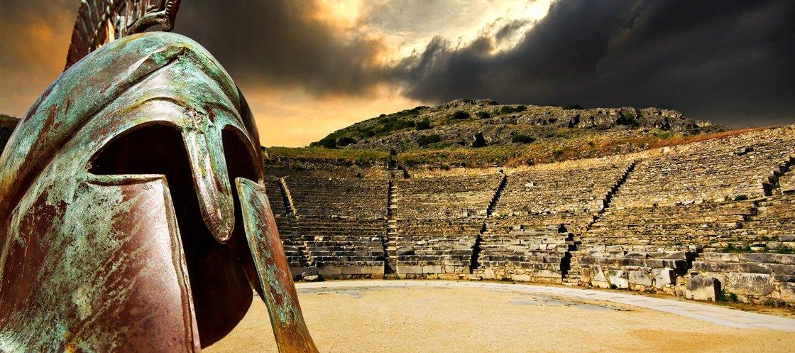 Quais eram os tipos de gladiadores do antigo Império Romano?