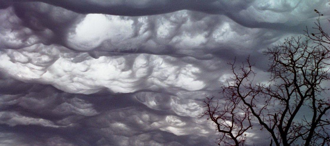 Novo tipo de nuvem pode ter sido identificado por meteorologistas