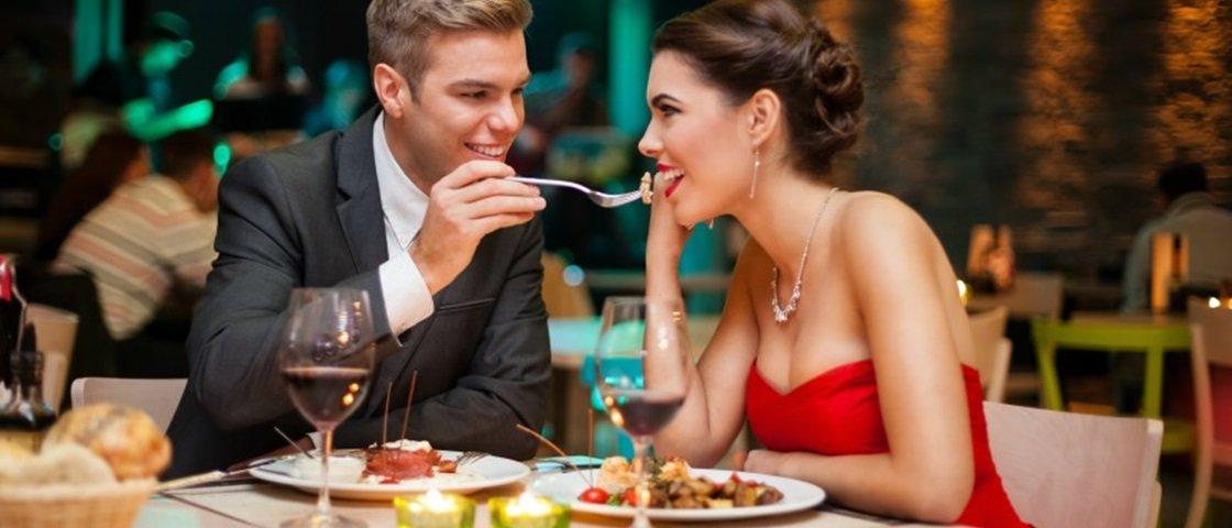 Os 10 restaurantes mais caros do mundo