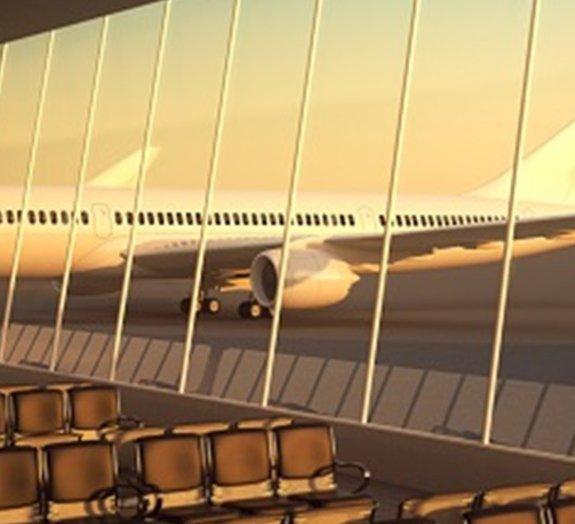 Prepare as malas e venha conhecer os 10 melhores aeroportos do mundo