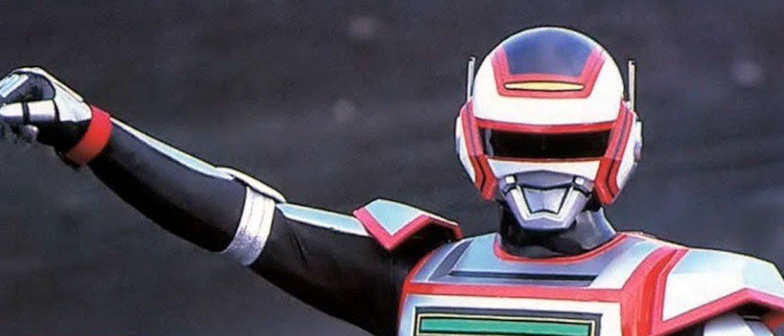 Por onde andam os dublês dos super-heróis japoneses dos anos 80?