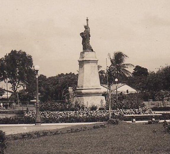 Você sabia que nós, brasileiros, temos uma Estátua da Liberdade oficial?