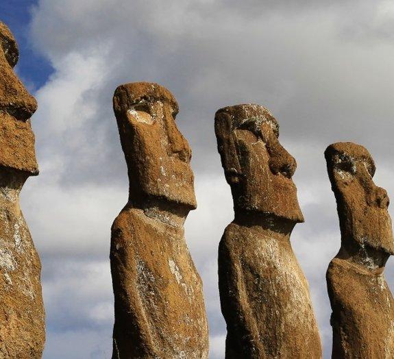 8 fatos e teorias fascinantes sobre a Ilha de Páscoa