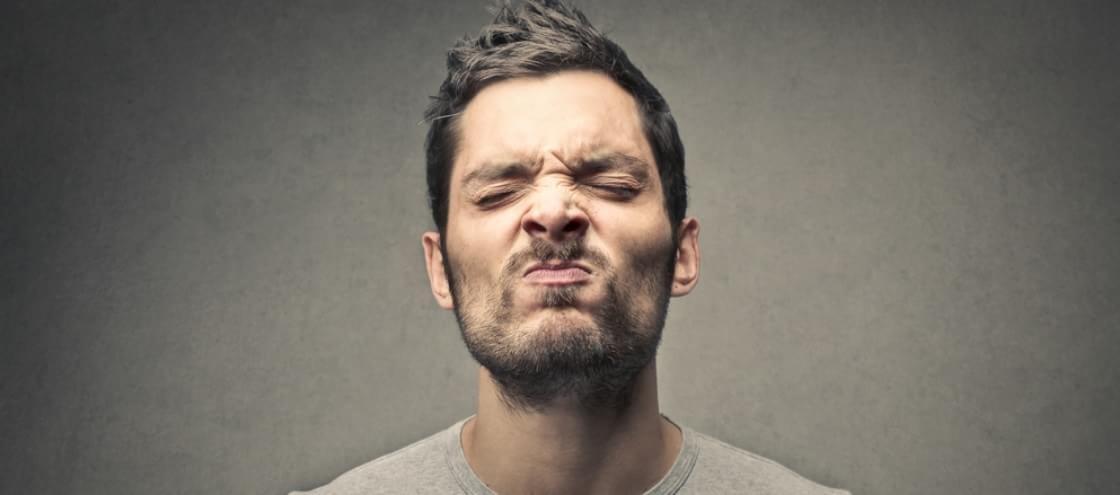 Cientistas descobrem forma inusitada de neutralizar maus odores