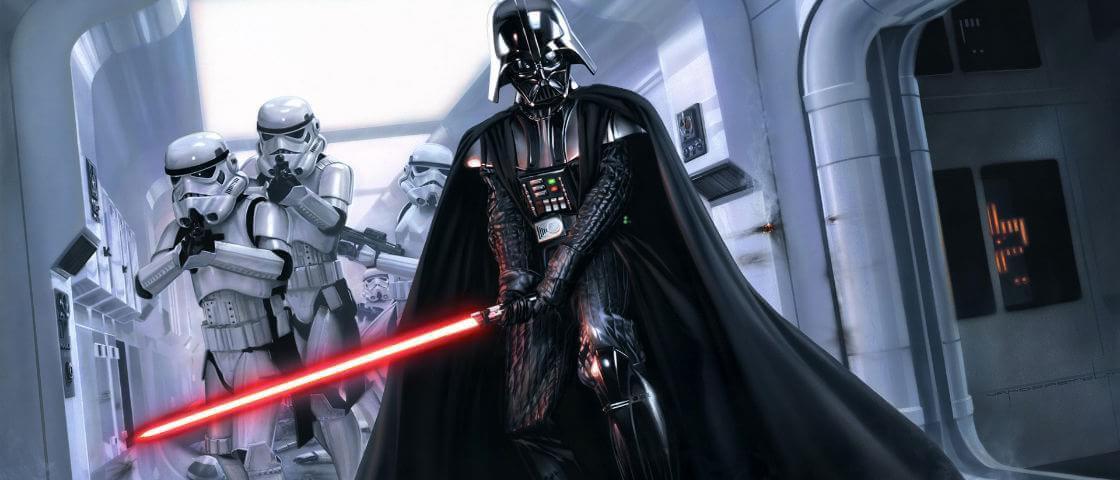 Star Wars VII ganha título oficial: The Force Awakens