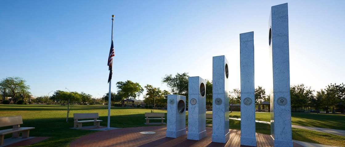 Veja o que acontece nesse memorial às 11h11 do dia 11/11, todos os anos