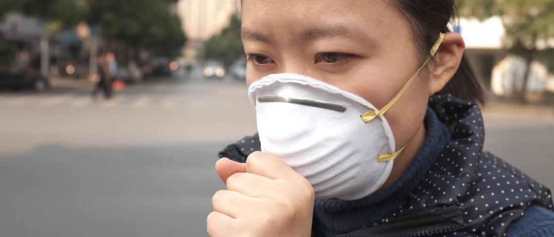 Pequim pode acabar com altos níveis de poluição, mas por pouco tempo