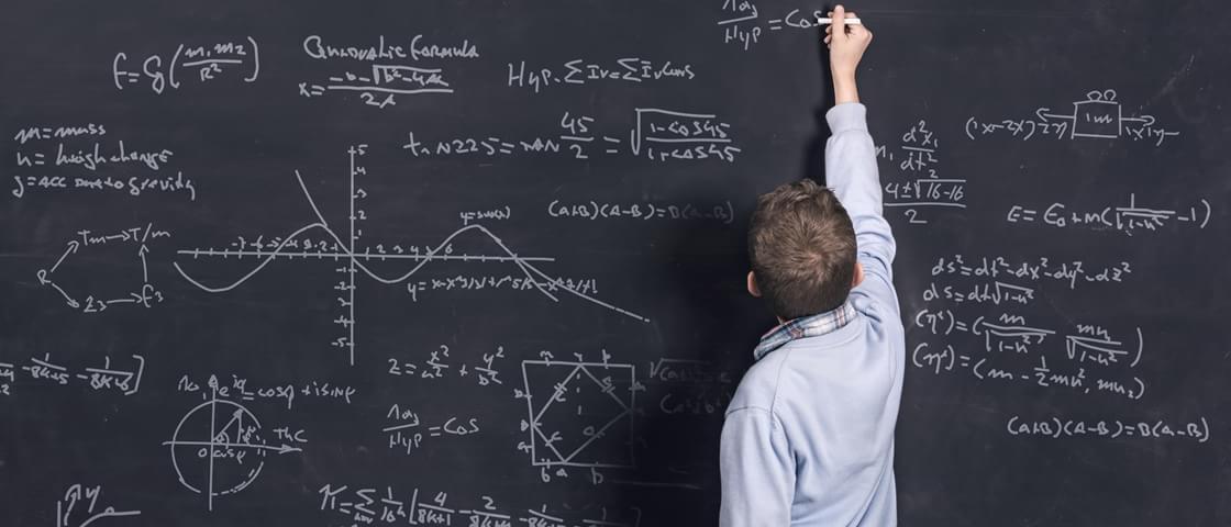 Polêmico: novo estudo indica que criação não interfere no nível de QI