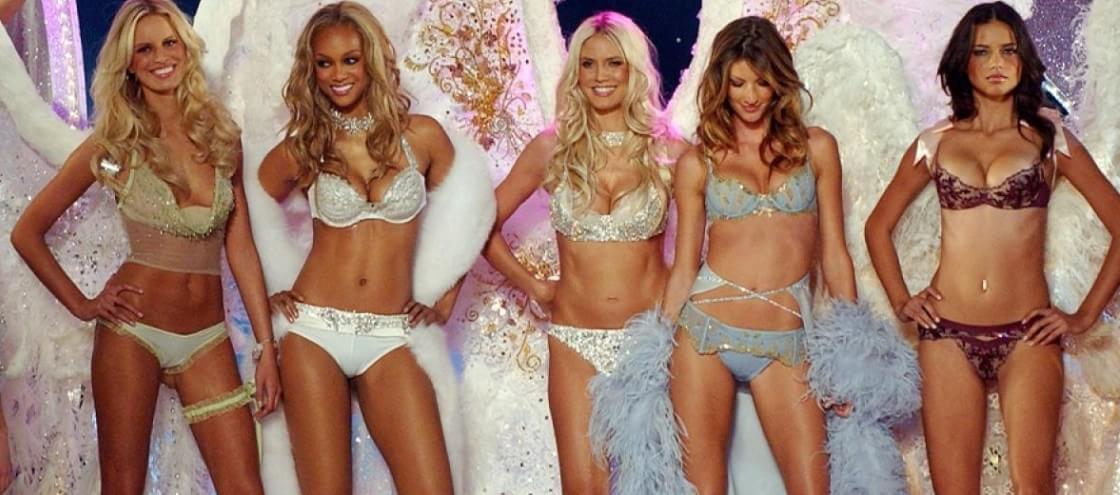 5 curiosidades sobre a Victoria's Secret que vão surpreender você