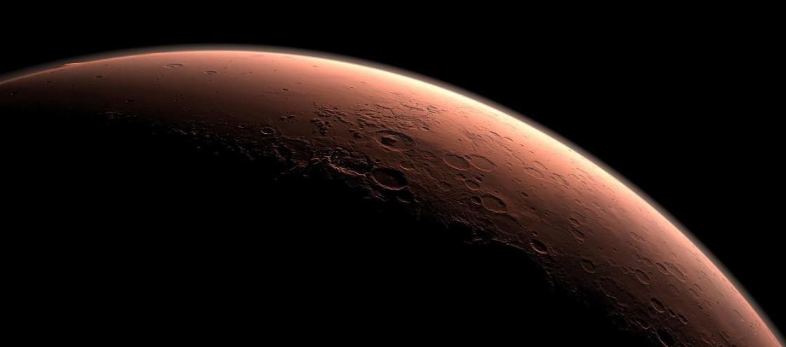 Sonda espacial ajuda cientistas a descobrir como Marte se tornou tão árido