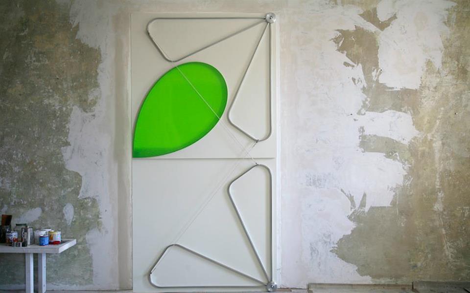 Designer cria o sistema de portas mais incrível que você já viu [vídeo]