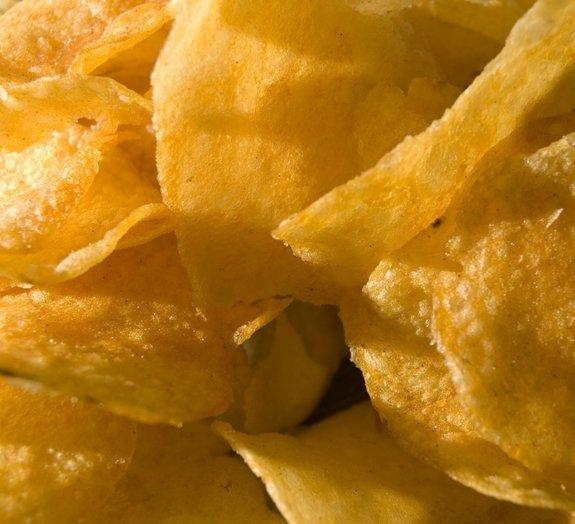 Os 15 sabores de batatinhas fritas mais bizarros do planeta
