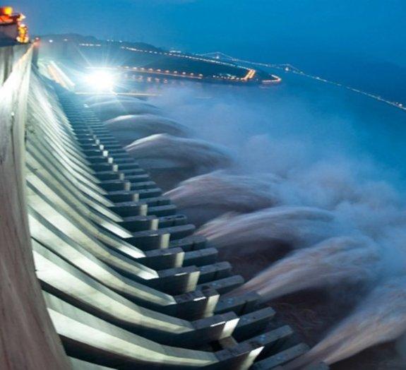 A maior hidrelétrica do planeta é capaz de alterar a rotação da Terra?