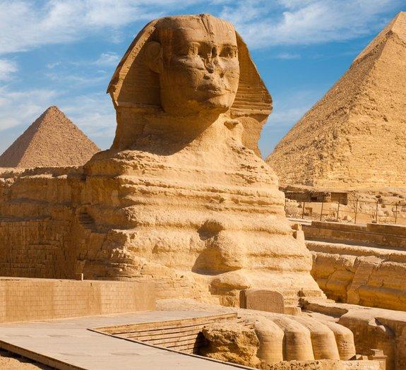 5 monumentos históricos que podem não resistir à ação do tempo
