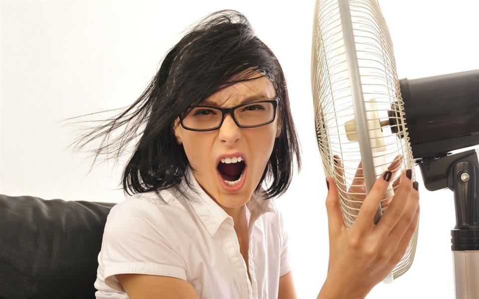 15 dicas para sobreviver ao calor sem ar-condicionado