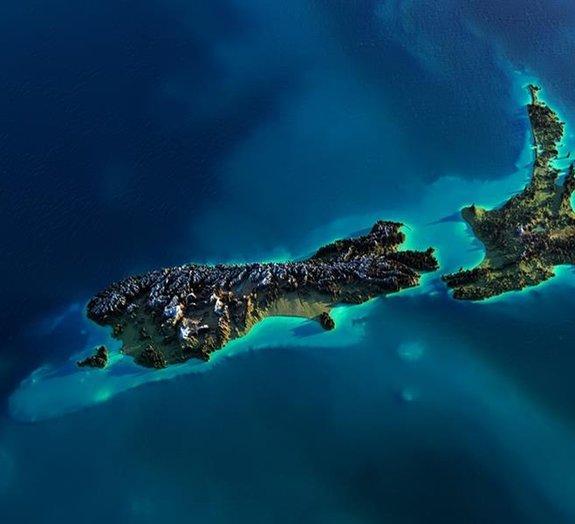 Próxima parada: Nova Zelândia - descubra o que há nessas ilhas da Oceania