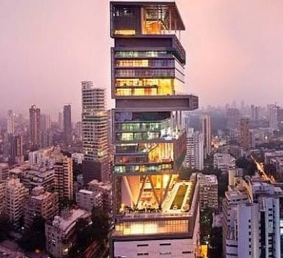 Conheça a maior casa do mundo, avaliada em US$ 1 bilhão