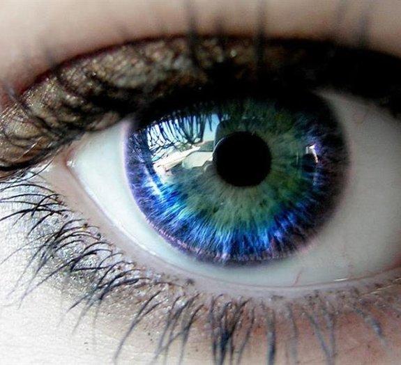 Qual é a resolução do olho humano? [vídeo]