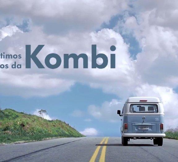 Emocione-se com os últimos desejos da Kombi [vídeo]