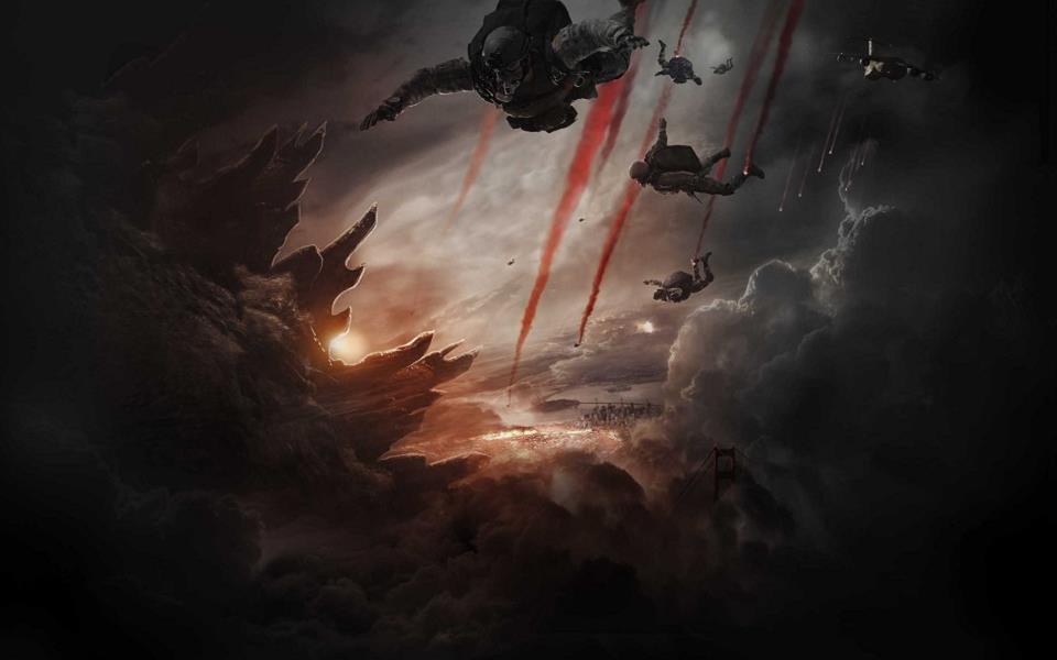 Godzilla: novo vídeo traz cenas inéditas do remake hollywoodiano
