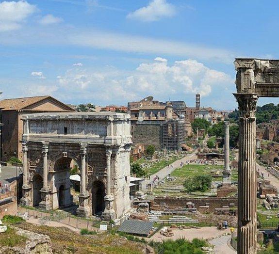 7 fatos interessantes sobre o Império Romano que você talvez desconheça