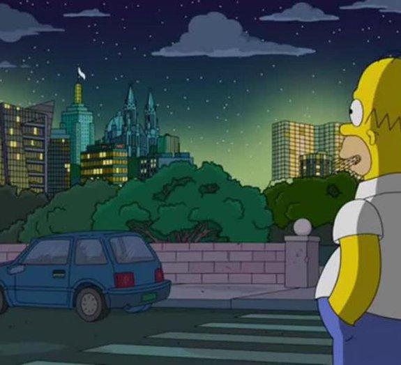 Em novo episódio, Os Simpsons trocam Springfield pelo Brasil [vídeo]