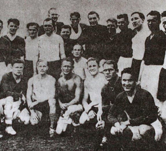 Partida da Morte: saiba o que ocorreu com o time que desafiou os nazistas